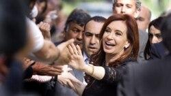 La presidenta argentina Cristina Fernández volvió a apelar al populismo para reposicionarse.