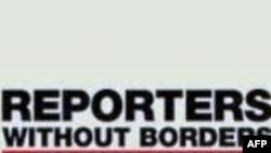 """Sərhədsiz Reportyorlar: Çin, İran və Eritreya """"media üçün ən böyük həbsxanalardır"""""""