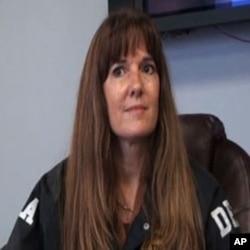 DEA agent Luann Tandy