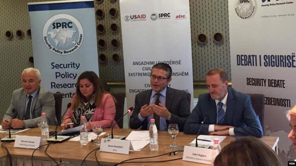 Kosovë, komuniteti – themel i luftës kundër ekstremizmit
