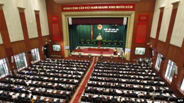 Vài nét về thay ca ở Việt Nam