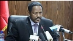 Dr. Nagarii Leencoo: Mootummaan Naannoo Oromiyaa Shakkamtoota To'annaa Jala Kan Olche Ta'uus bulchiinsii Naannoo Somaalee Garu Kana Hin Goone