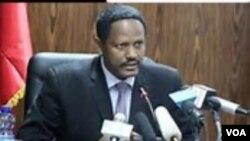 Rakkoo Dangaa Bulchiinsa Naannoo Somaalee fi Oromiyaa Gidduu Furuuf Hojjetamaa Jira: Waajjira Kominikeeshinii Mootummaa Itiyoophiyaa