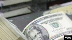 Komisi Pengurangan Defisit diperkirakan akan mengumumkan kegagalan kesepakatan pengurangan 1,3 triliun dolar defisit federal, hari Senin (21/11) (foto: ilustrasi).