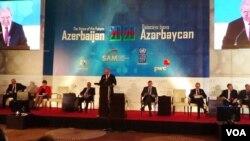 Rabitə və informasiya texnologiyaları naziri Əli Abbasov