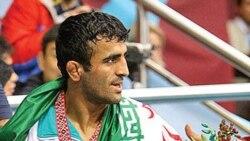مراد محمدی کاپیتان تیم کشتی آزاد ایران از دنیای قهرمانی خداحافظی کرد.