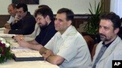 Од преговорите во Охрид 2001-ва