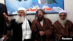 Kelompok Taliban Pakistan mengaku bertanggungjawab atas penculikan wisatawan pria China (foto: dok).