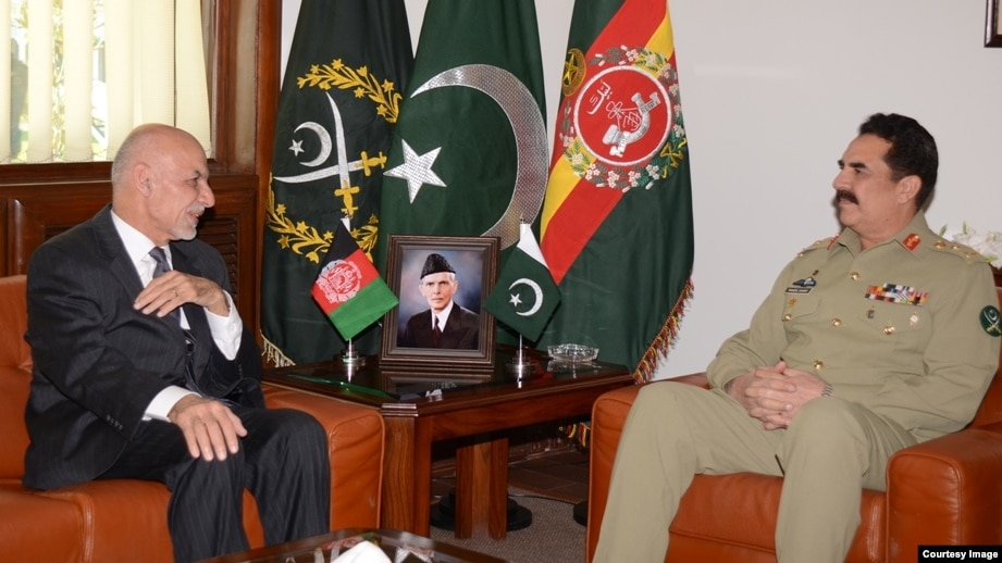 pak afghan relations Many of us had high hopes of a paradigm shift in afghan-pakistan relations when president ashraf ghani soon after taking office, in a break with the past, visited ghq on his maiden visit to pakistan.