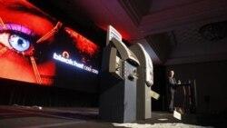 حمله هکرهای چينی به شرکت های صنايع نظامی و شيميايی در آمريکا و بريتانيا
