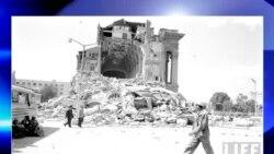50 vjetori i tërmetit në Shkup