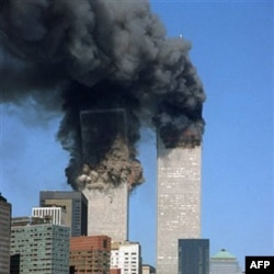 Nyu-York, 11 sentabr 2001