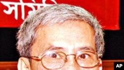 সন্তু লারমা