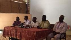 Reportage d'Abdoul-Razak Idrissa, correspondant de VOA Afrique à Niamey