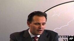 Δηλώσεις Δρούτσα για Κυπριακό και ΠΓΔΜ