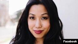 កញ្ញា Elizabeth Heng ដែលជាពលរដ្ឋអាមេរិកាំងដើមកំណើតខ្មែរ គឺជាសមាជិកម្នាក់នៃគណបក្សសាធារណរដ្ឋ និងជាស្ថាបនិកនៃគណៈកម្មាការ New Faces GOP របស់គណបក្សប្រជាធិបតេយ្យ។