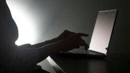 Kebocoran data pribadi menimpa situs resmi Komisi Perlindungan Anak Indonesia atau KPAI (foto: ilustrasi).