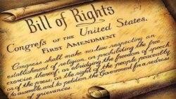 美國政府政策立場社論:自由民主國家是人權的最佳保障