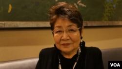 近年分析中日、中朝关系在日本受瞩目的远藤誉教授