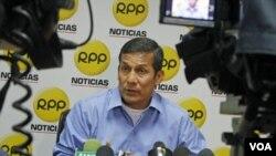 Humala usó como estrategia relacionar los actos de corrupción y las malas políticas empleadas durante el gobierno del padre de la candidata, Alberto Fujimori.