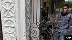 Եգիպտոսում ինքնասպան ահաբեկիչը հարձակում է կատարել եկեղեցու վրա