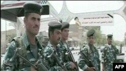Zyrtarët amerikanë dhe irakianë shkëmbejnë komente mbi të ardhmen e marrdhënieve për mbrojtjen