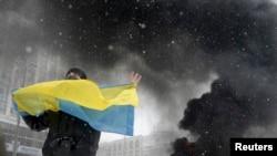 Київ очима Західних ЗМІ. ФОТО