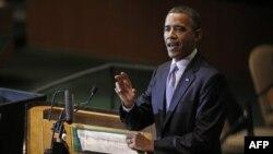 Obama deyir ki, indi Əfqanıstan müharibəsinin başlamasından on il sonra ABŞ-da təhlükəsizlik daha yaxşıdır