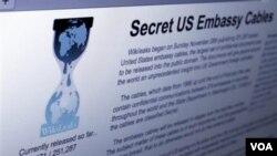 El soldado Bradley Manning, acusado de proveer cables diplomáticos secretos a WikiLeaks.