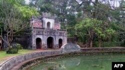 Chùa Từ Hiếu, Huế, Việt Nam