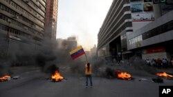 Las pasadas elecciones presidenciales en Venezuela, que dieron por ganador a Nicolás Maduro por un pequeño margen, suscitaron varias sospechas de corrupción y fuertes enfrentamientos entre opositores y gobierno.