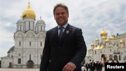 Евгений Касперский. Архивное фото.