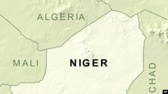 Talks between Niger's opposition coalition and the government has reportedly broken down