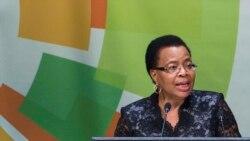 Mulheres moçambicanas à procura da liderança - 2:50
