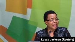 Graça Machel e primeira-dama de Moçambique pedem fim aos casamentos precoces