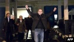 Лідер «Лівого фронту» застеріг російську опозицію від кулуарних перемовин з Кремлем
