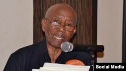 Mwenyekiti wa tume ya uchaguzi nchini Tanzania Jaji Damian Lubuva