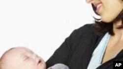 母亲怀孕前的饮食影响婴儿健康