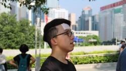 """香港""""柔性力量""""出动 修例""""暂缓""""消息传出"""