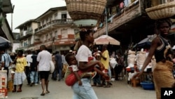 File - Freetown, Sierra Leone