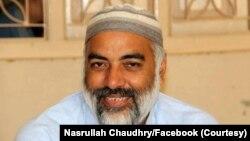 انسدادِ دہشت گردی کی عدالت نے صحافی نصراللہ چوہدری کو ممنوعی لٹریچر کی برآمدگی کے مقدمے میں پانچ سال قید بامشقت کی سزا سنائی تھی۔ (فائل فوٹو)