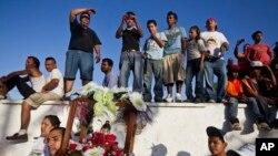 En al menos 66 municipios de Nicaragua se espera que se declare emergencia alimentaria.