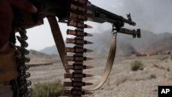 در شش ولایت افغانستان جنگ به شدت جریان دارد