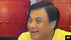 民進黨副總統候選人 蘇嘉全