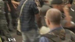 Полиция разогнала активистов «Стратегии-31»