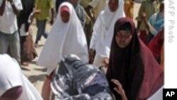 非盟在索马里基地遭袭至少9人丧生
