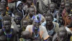 خشونت های قومی در سودان جنوبی