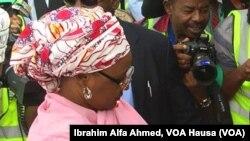 A'isha-Buhari.