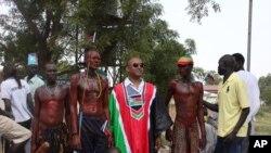 سودان جنوبی کشور جدید در کرۀ زمین