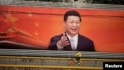 """时事大家谈:习近平内蒙""""当选"""",中国人大是选举还是安排?"""